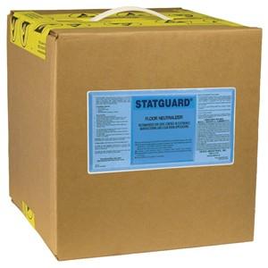 46022-NEUTRALIZER, FLOOR, STATGUARD 2.5 GAL BOX