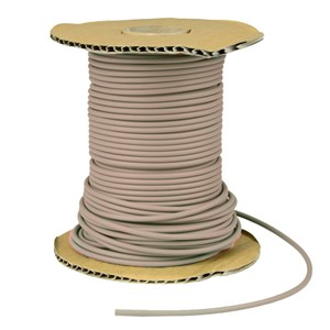 46266-WELD ROD, VINYL SEAM,STATGUARD TAUPE, 150 FT ROLL