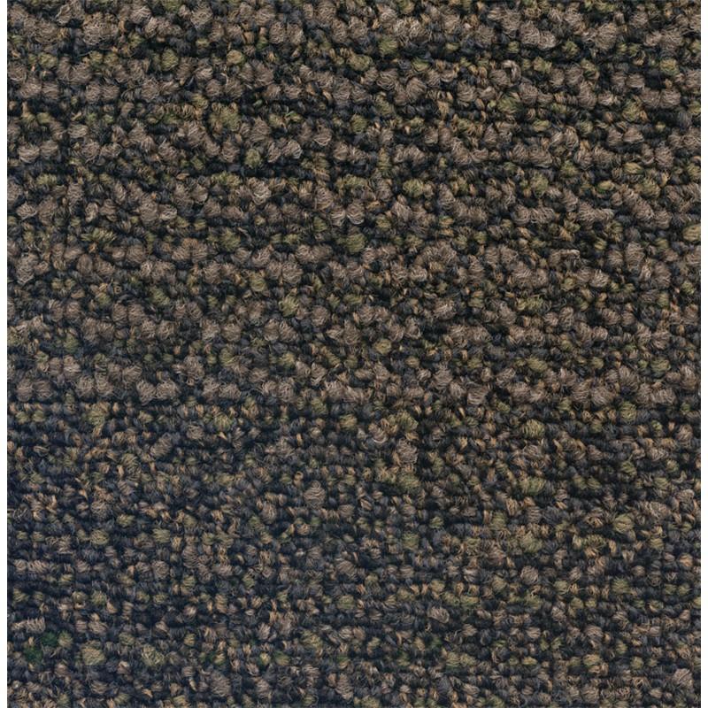 81321-CARPET TILE, STATGUARD, EARTH TONE PATTERN,24''x24'',64SF/CS