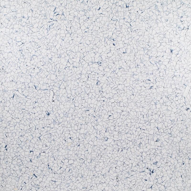 Conductive Vinyl Flooring : Statguard flooring esd conductive tile blue