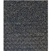 CARPET TILE,STATGUARD,CHARCOAL PATTERN, 1/2M SQ, 43SF