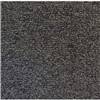 CARPET TILE, STATGUARD. EARTH TONE, SOLID,24''x24'',64 SF/CS
