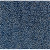 CARPET TILE, STATGUARD, BLUE SOLID, 24''x24'', 64 SF/CASE